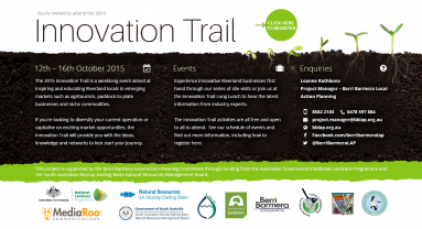 Innovation-Trail