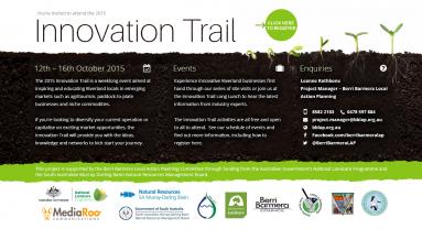 Innovation-Trail