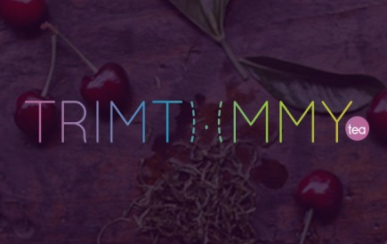 Trim Tummy Tea - Branding