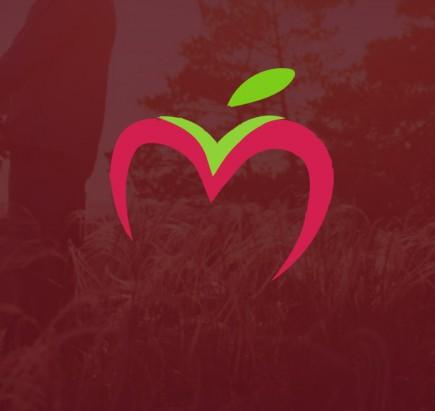 Vegans Match - Branding