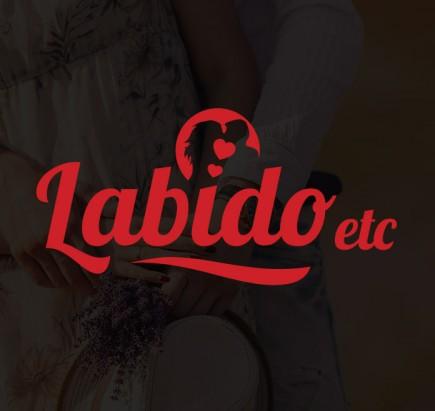 Labido - Branding