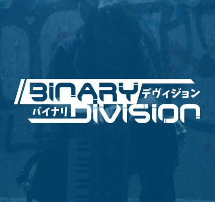 Binary Division - Logo Design & Album Covers
