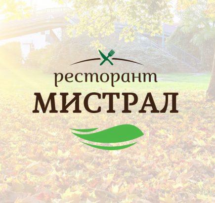 Mistral Branding