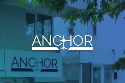 Anchor - Case Study