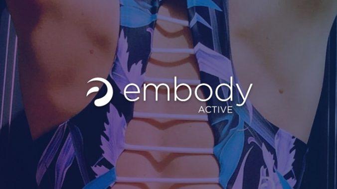 Embody Active - Case Study