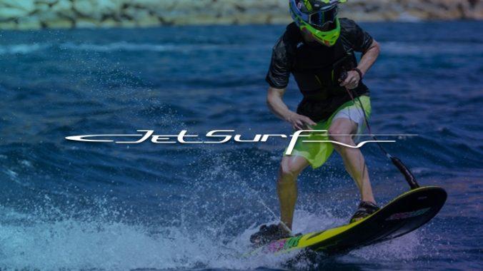 Jetsurf - Case Study